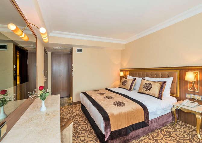 Antea Hotel Istanbul