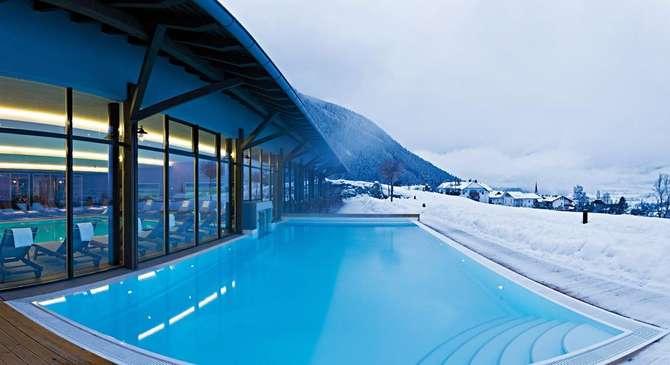 Dolomit Family Resort Garberhof Rasun Anterselva - Rasen-Antholz