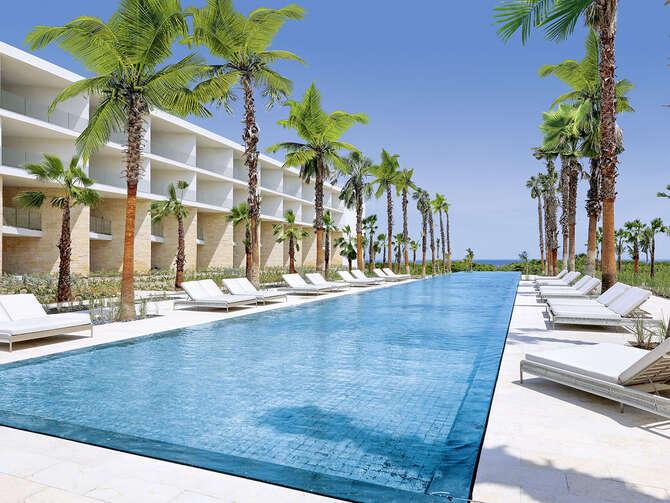 Grand Palladium Costa Mujeres Resort & Spa Punta Sam