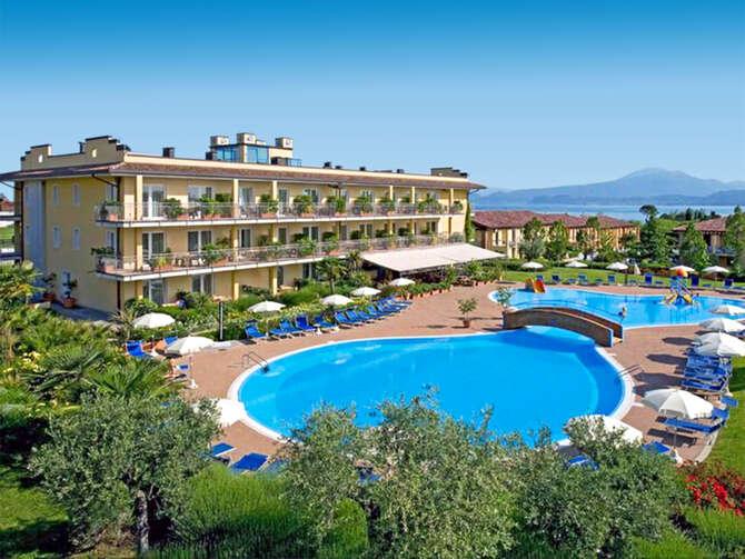 Hotel Bella Italia Peschiera del Garda