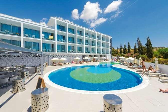 River Rock Hotel Ayia Napa
