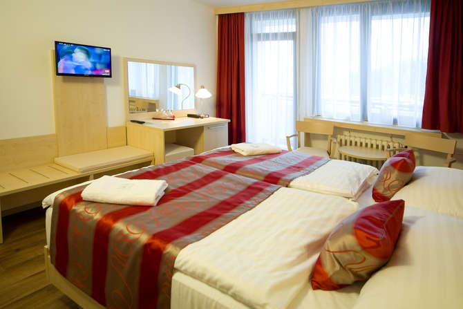 Hotel Krystal Praag