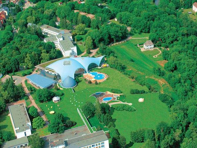 Hotel an der Therme Bad Sulza Bad Sulza