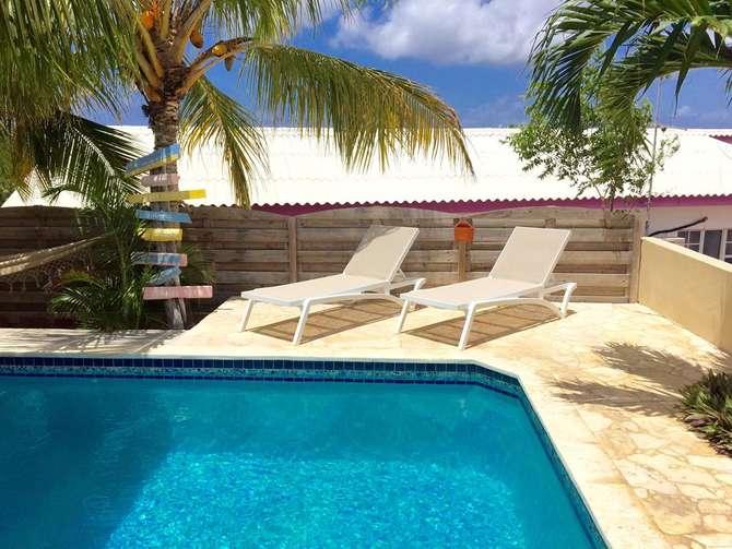 Beleef Curacao, 6 dagen