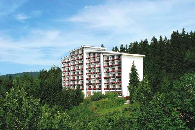 Haus Bayerwald Duschlberg