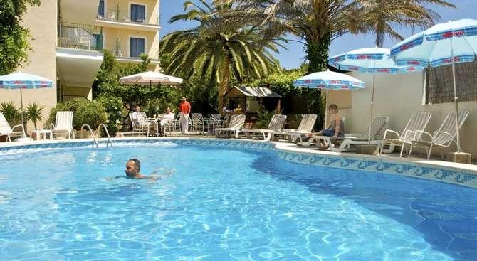 Hotel Celo Garden Paguera