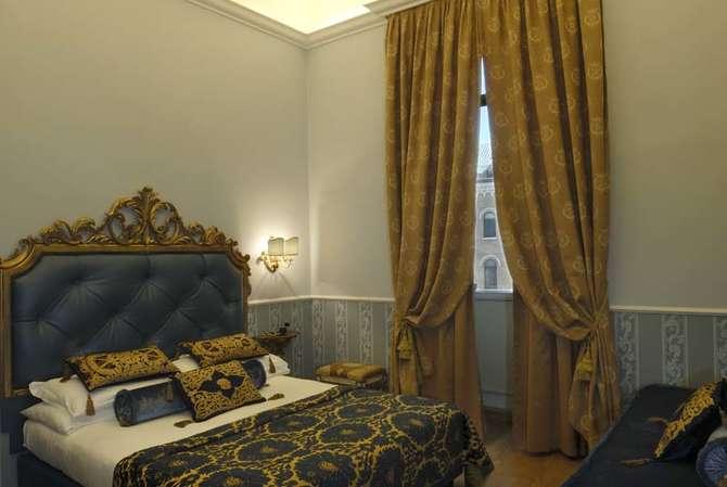 Veneto Palace Rome