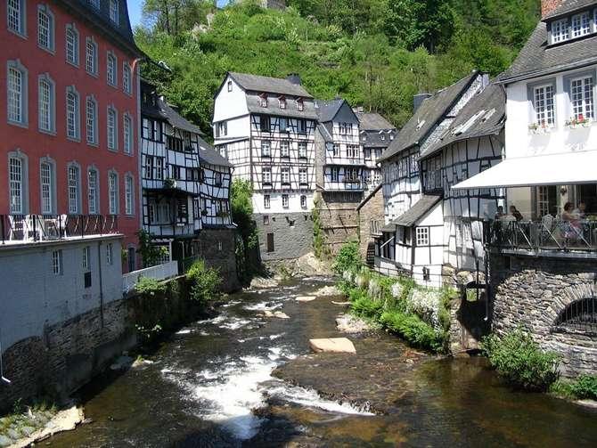 Theis-Muhle Biersdorf