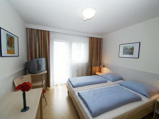 Hotel Kolping Wien Zentral Wenen