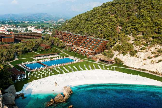 Maxx Royal Kemer Resort Kemer