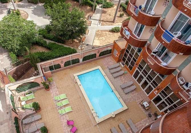 Fenix Hotel El Arenal