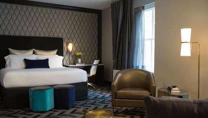 Hotel Allegro Chicago