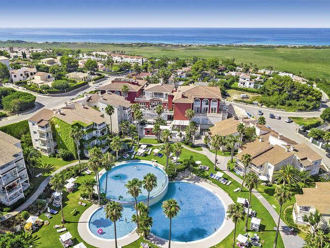 HG Jardin de Menorca Son Bou