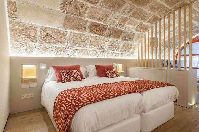 Fil Suites Turismo de Interior Palma de Mallorca