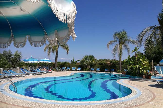 Tonicello Resort Capo Vaticano