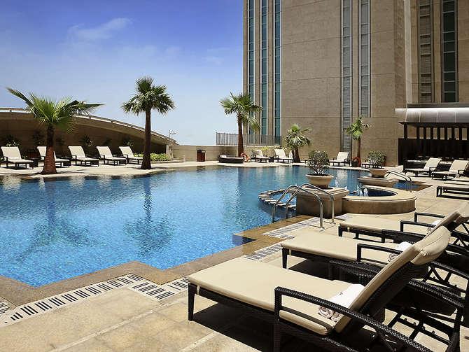 Sofitel Abu Dhabi Corniche Abu Dhabi