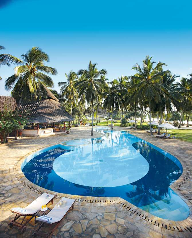 Bluebay Beach Resort & Spa Kiwengwa