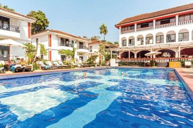 Keys Ronil Resort Baga