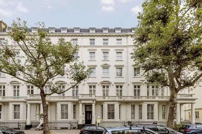 130 Queens Gate Appartementen Londen