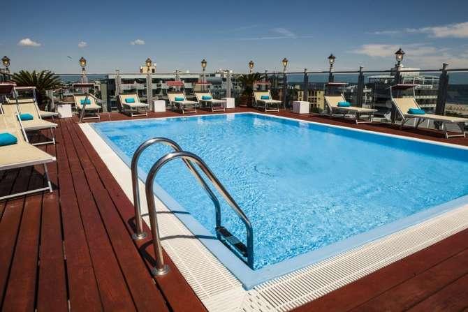President Hotel Rimini
