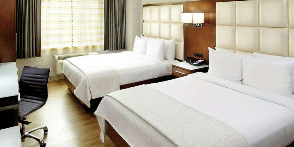 Cambria Hotel & Suites NY
