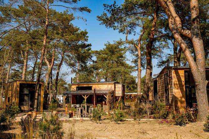 Droompark de Zanding Otterlo