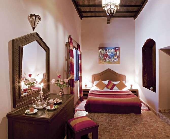 Riad Maison du Sud Essaouira