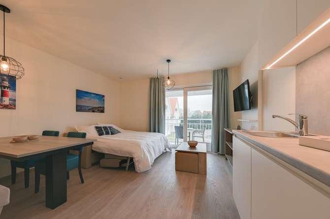 Holiday Suites Nieuwpoort Nieuwpoort