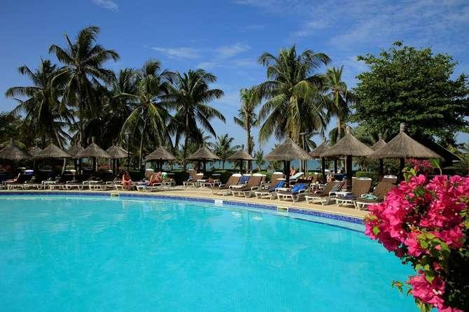 Royam Hotel Sali Portudal