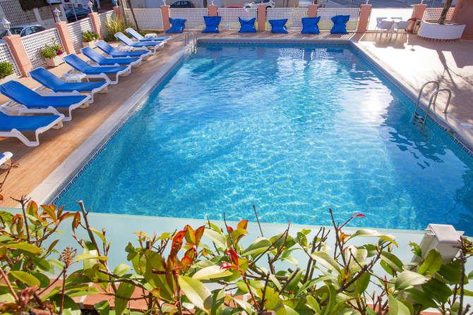 Gandia Playa Hotel Gandia