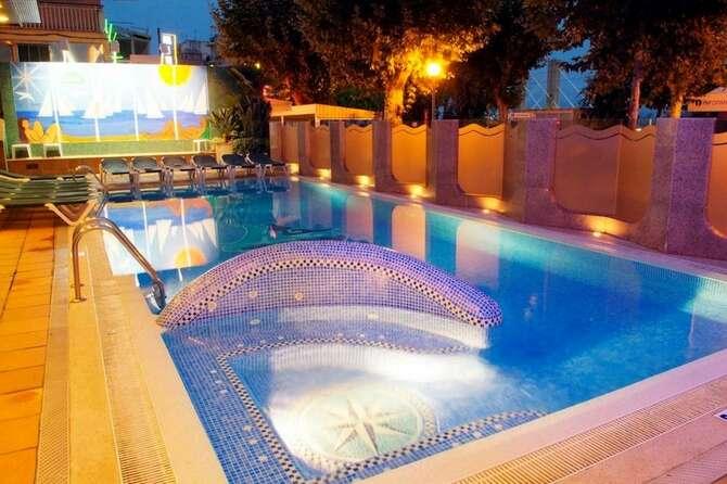 Checkin Garbi Hotel Calella