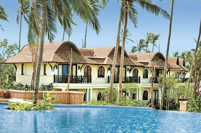 Rawi Warin Resort & Spa, 9 dagen