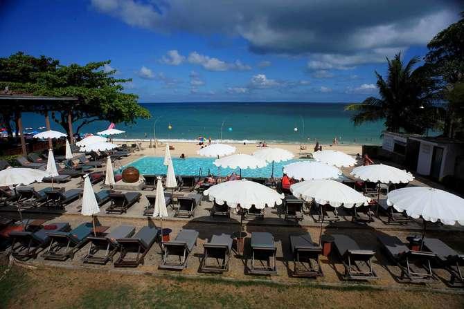 Lamai Wanta Beach Resort Lamai Beach