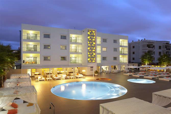 Ibiza Sun Appartementen Playa d'en Bossa