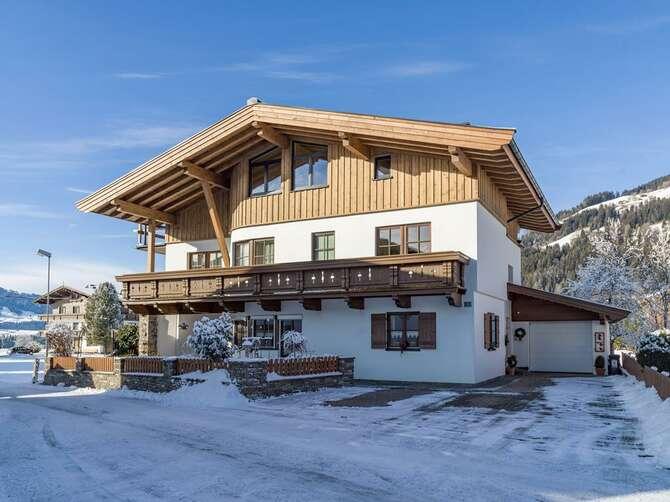 Haus Oskar Westendorf