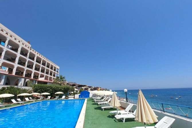 Park Hotel Silemi Letojanni