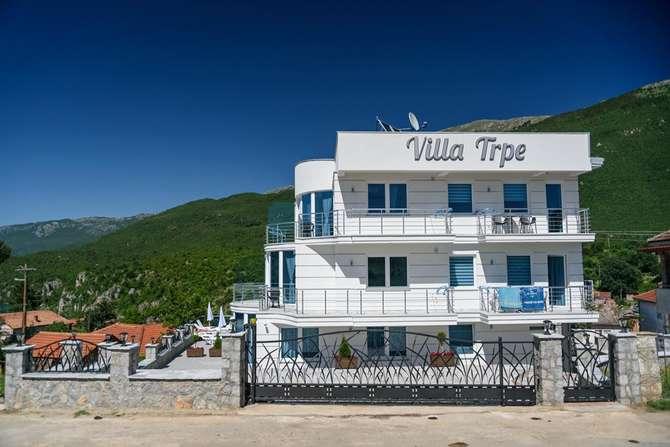 Vila Trpe Trpejca