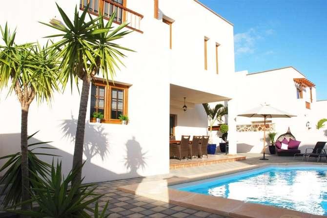 Villa Las Caletas Village Costa Teguise