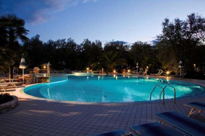 San Carlo Hotel Garni Malcesine