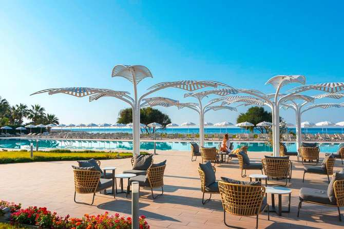 Louis Ivi Mare Hotel Paphos