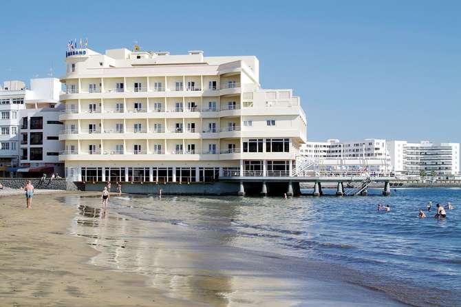 Hotel Medano El Médano