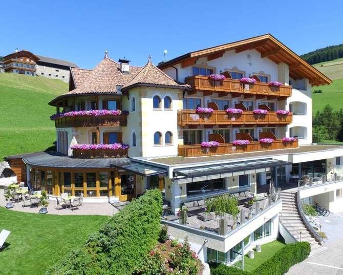 Hotel Edelweiss Maranza