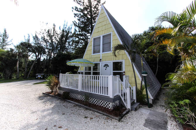 Anchor Inn & Cottages Sanibel