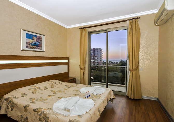 Santa Marina Hotel Antalya