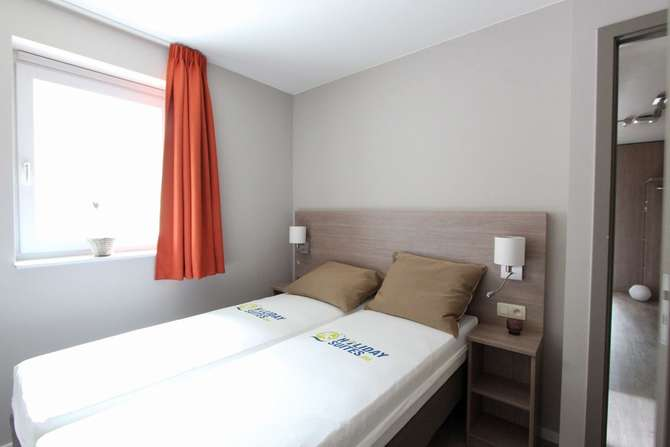Holiday Suites Houthalen Houthalen