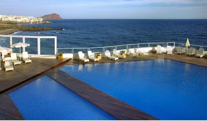 Hotel Vincci Tenerife Golf Golf del Sur