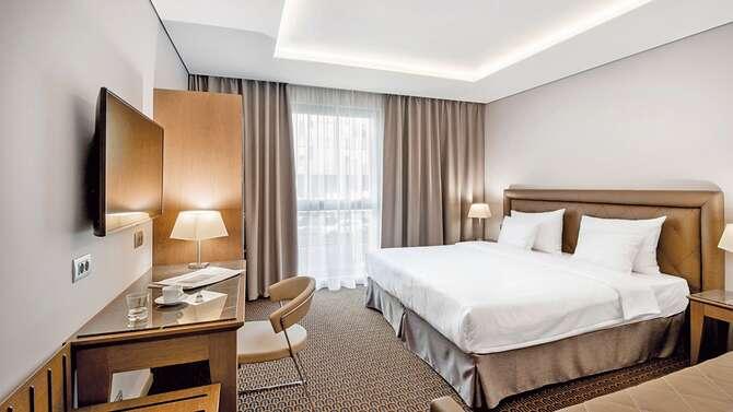 Hotel Royal Prague Praag