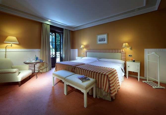 Hotel Alhambra Palace Granada