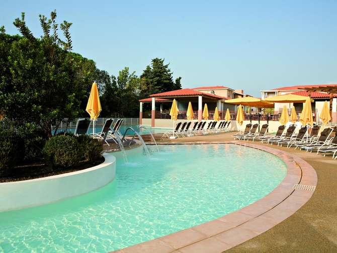 Mimozas Resort Cannes Mandelieu-la-Napoule