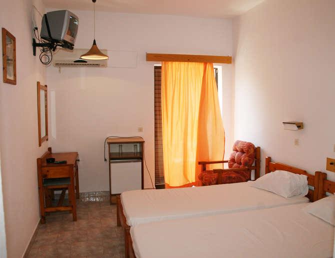 Andavis Hotel Kardamena